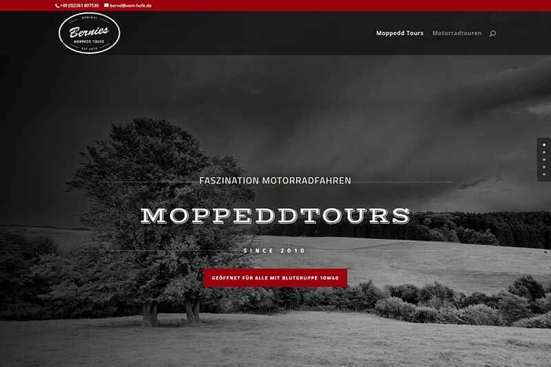 Moppeddtours.de